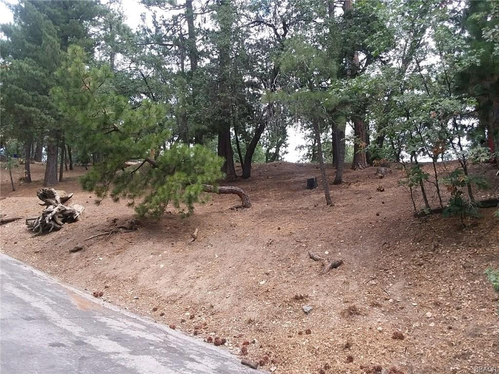 0 Lone Pine-Arrowbear Park Drive Property Photo - Arrow Bear, CA real estate listing