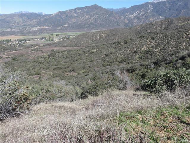 37231 Oak Glen Road Property Photo - Yucaipa, CA real estate listing