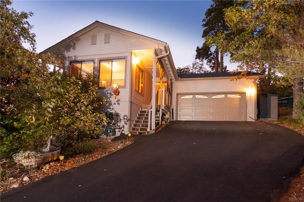 39590 Oakglen Road, Fawnskin, CA 92333 - Fawnskin, CA real estate listing
