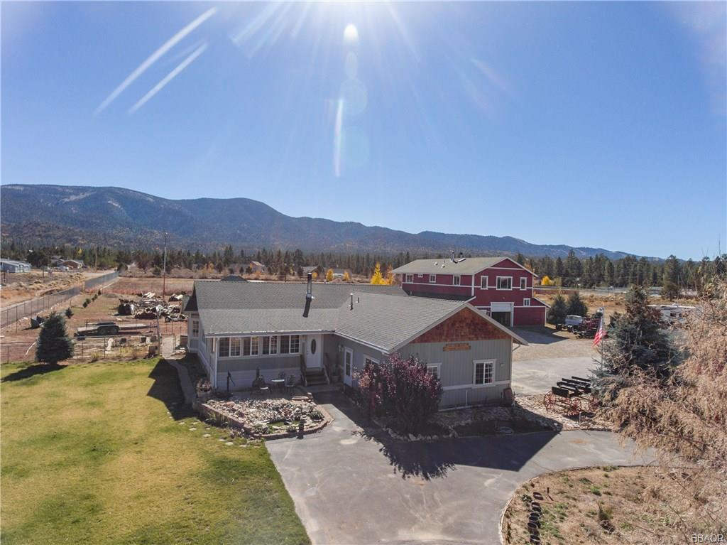 2144 Erwin Ranch Road, Big Bear City, CA 92314 - Big Bear City, CA real estate listing