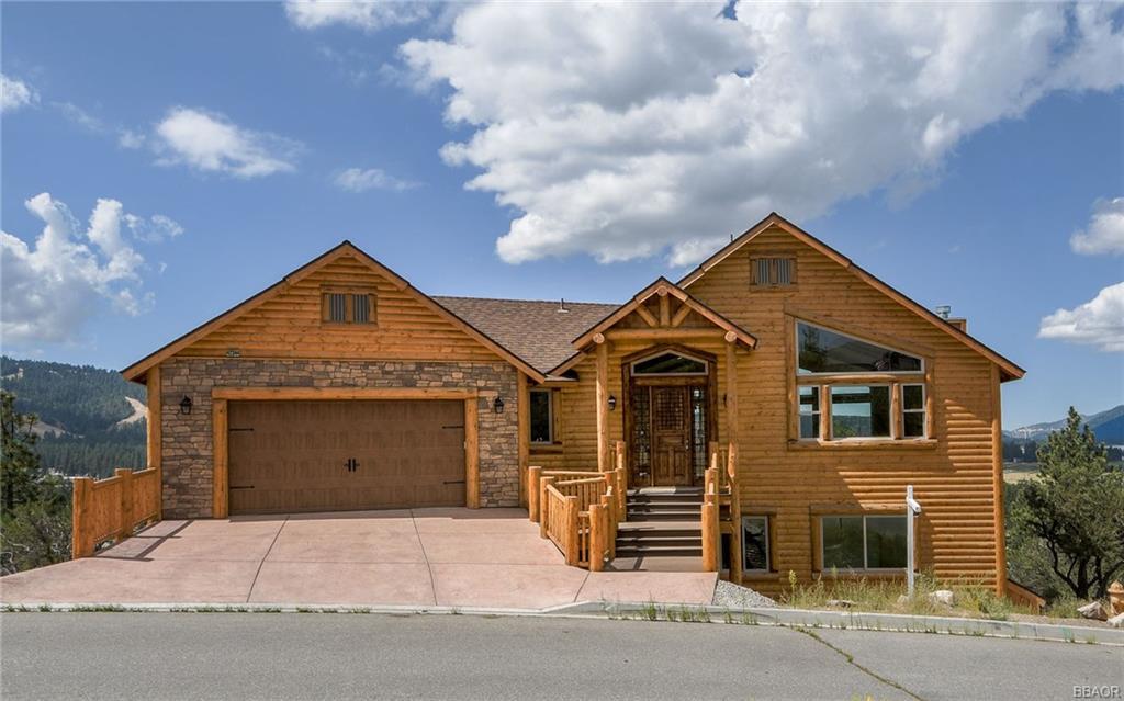 42344 Golden Oak Road, Big Bear Lake, CA 92315 - Big Bear Lake, CA real estate listing