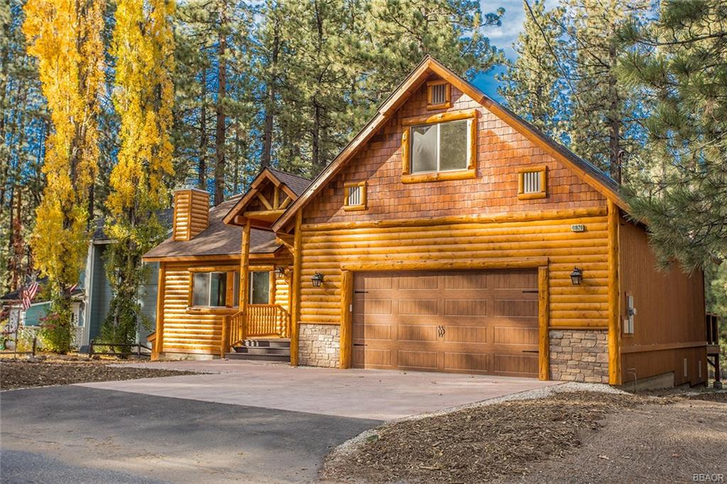 41920 Evergreen Drive Property Photo