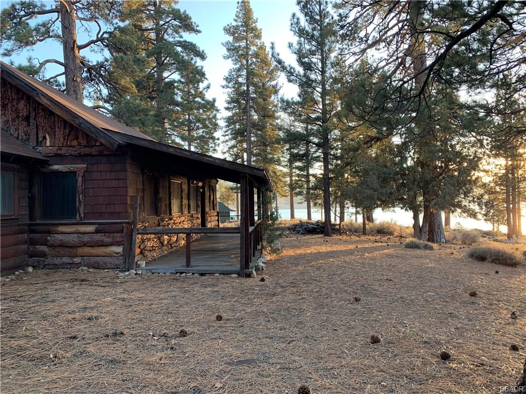 250 Eagle Drive Property Photo - Big Bear Lake, CA real estate listing