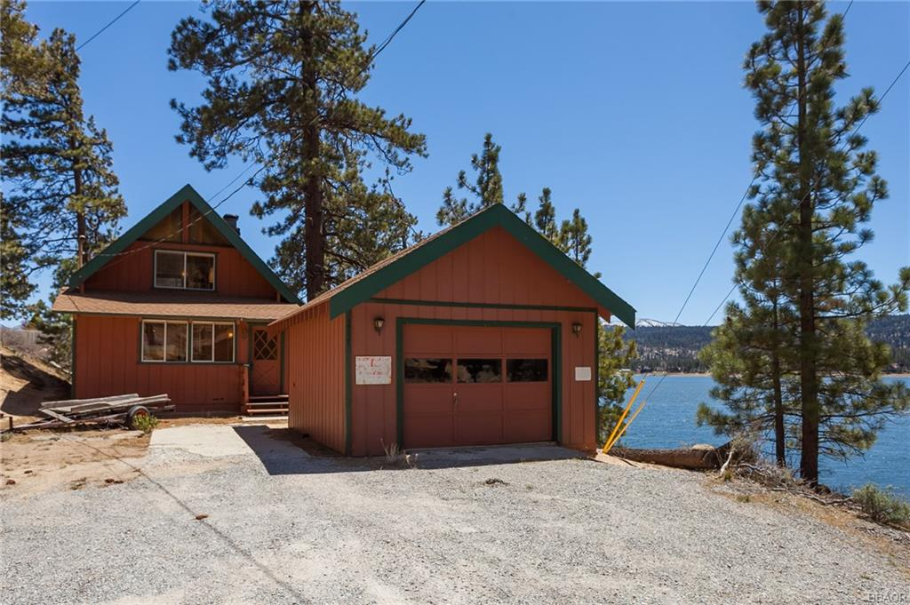 39025 North Shore Drive, Fawnskin, CA 92333 - Fawnskin, CA real estate listing