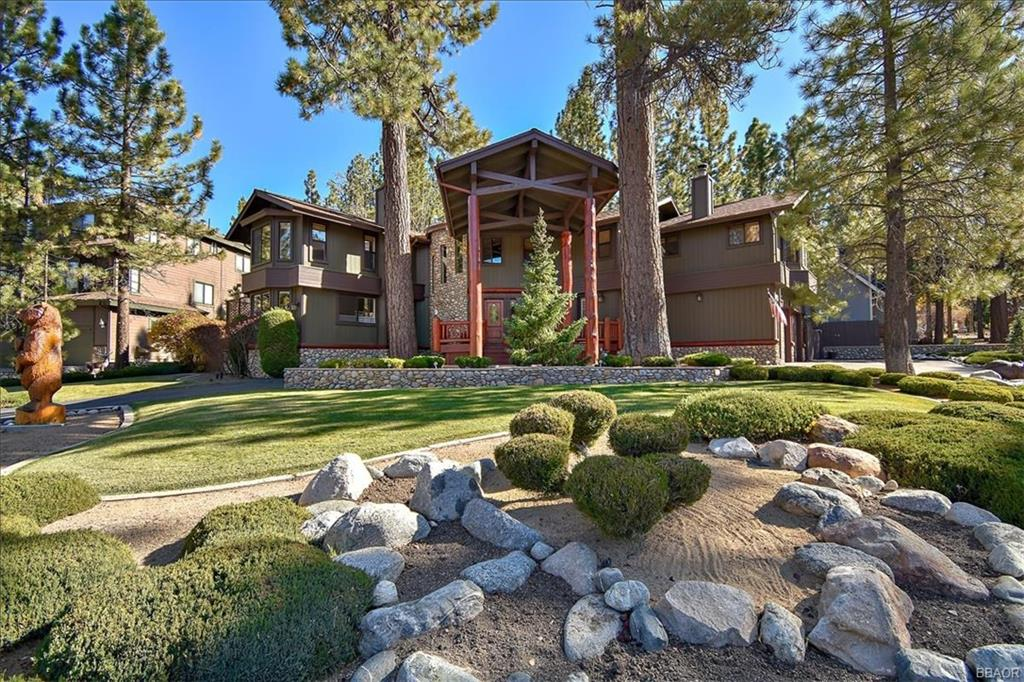 681 Snowbird Court, Big Bear Lake, CA 92315 - Big Bear Lake, CA real estate listing