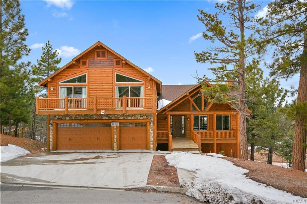 882 Sky High Drive, Big Bear Lake, CA 92315 - Big Bear Lake, CA real estate listing
