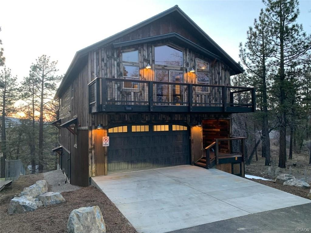 1000 Fenway Drive, Big Bear City, CA 92314 - Big Bear City, CA real estate listing