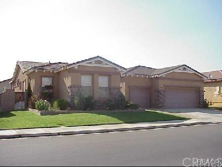 1161 Woodburn, Beaumont, CA 92223 - Beaumont, CA real estate listing
