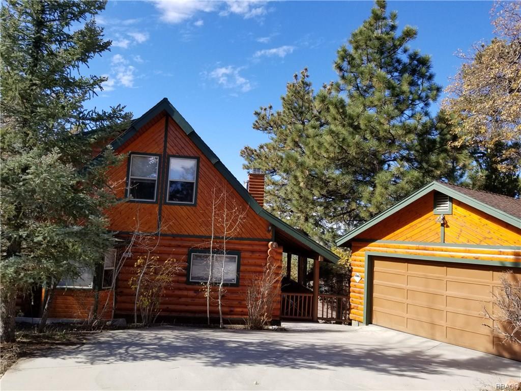 736 Butte Avenue Property Photo