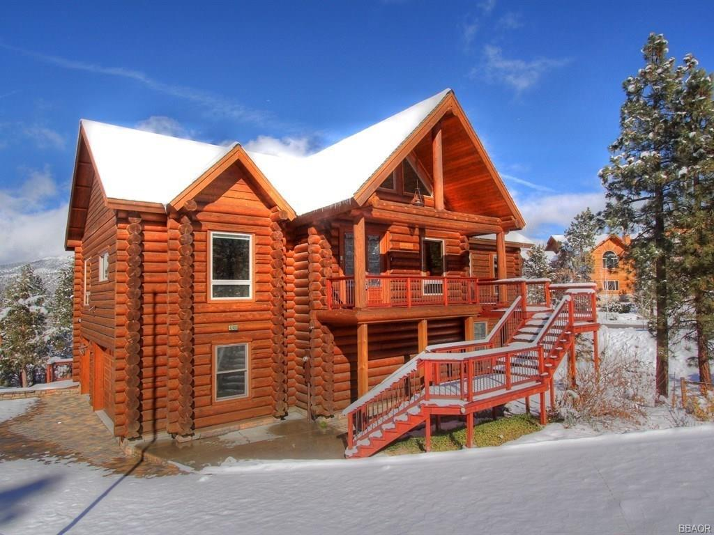 42400 Eagle Ridge, Big Bear Lake, CA 92315 - Big Bear Lake, CA real estate listing