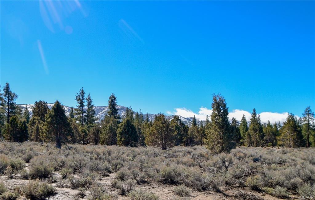 0 Garnet Street, Big Bear City, CA 92314 - Big Bear City, CA real estate listing