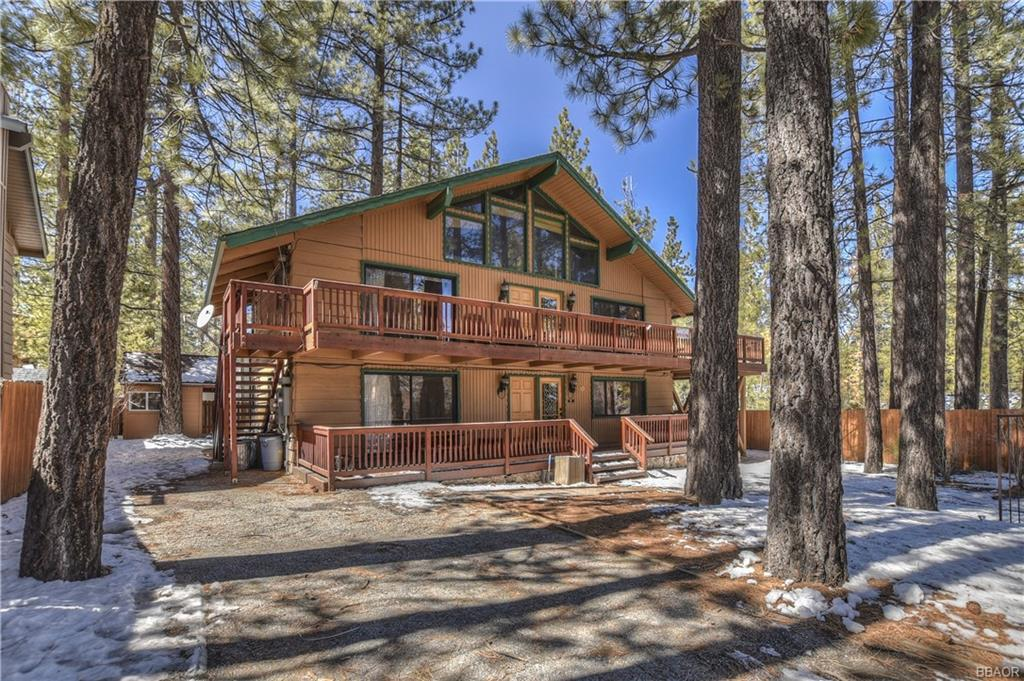 590 Summit Boulevard, Big Bear Lake, CA 92315 - Big Bear Lake, CA real estate listing