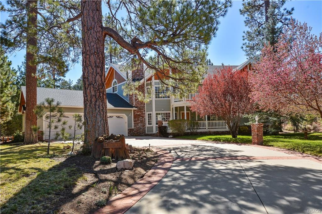 129 Stonebridge Circle, Big Bear Lake, CA 92315 - Big Bear Lake, CA real estate listing
