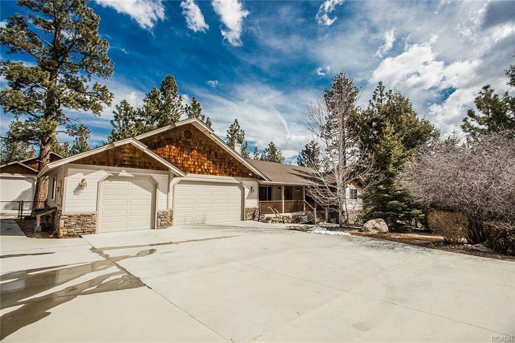 1480 Willow Glenn Court, Big Bear City, CA 92314 - Big Bear City, CA real estate listing