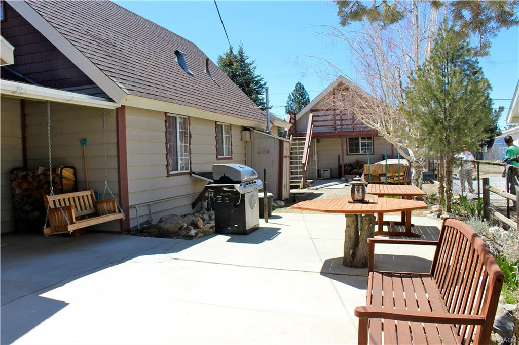 919 Fir Lane, Big Bear City, CA 92314 - Big Bear City, CA real estate listing