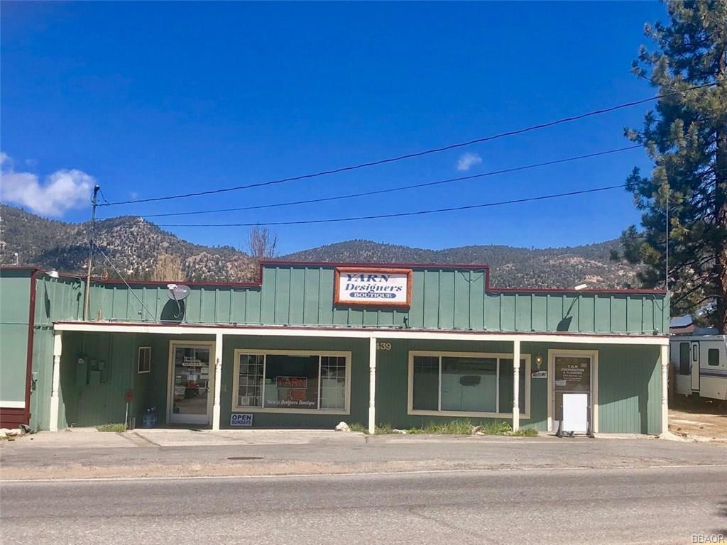 439 W Big Bear Boulevard, Big Bear City, CA 92314 - Big Bear City, CA real estate listing