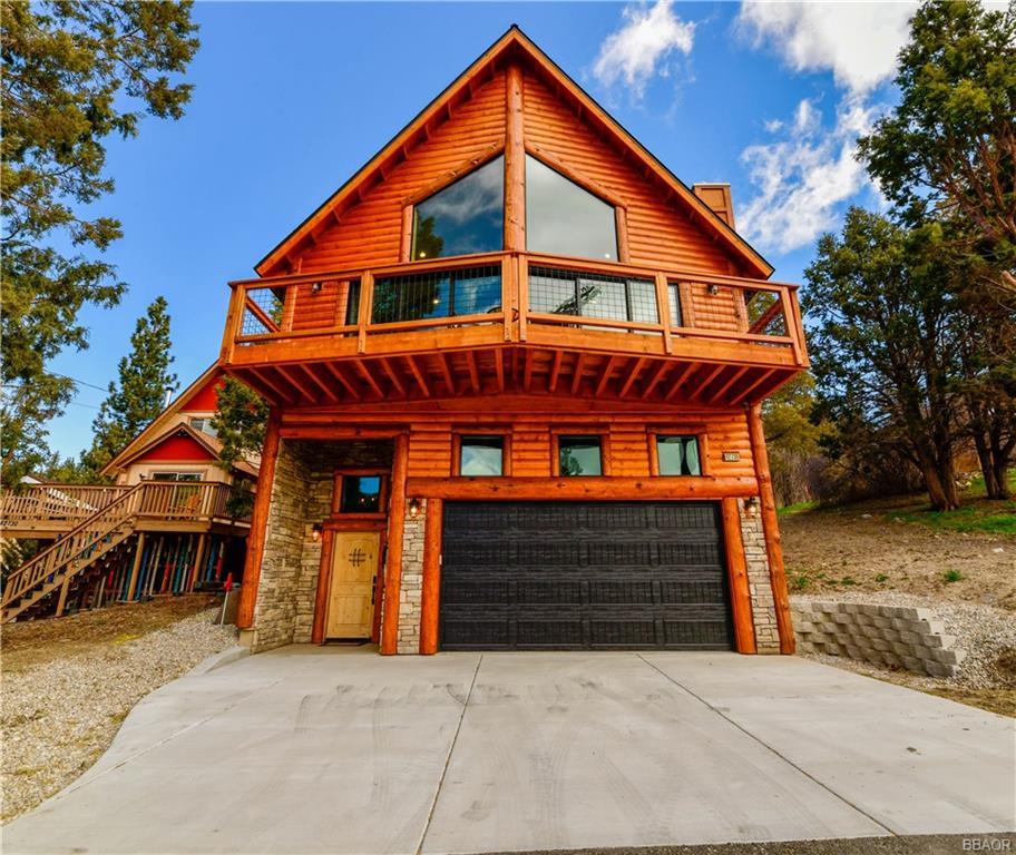 42736 Sonoma Drive, Big Bear Lake, CA 92315 - Big Bear Lake, CA real estate listing