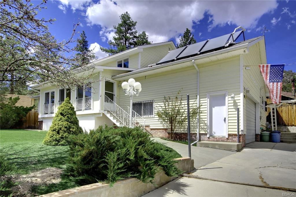 1109 Crystal Mountain Road, Big Bear City, CA 92314 - Big Bear City, CA real estate listing