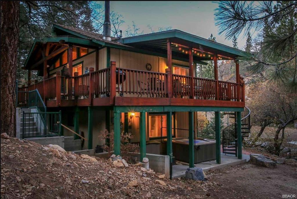 43354 Deer Canyon Road Property Photo