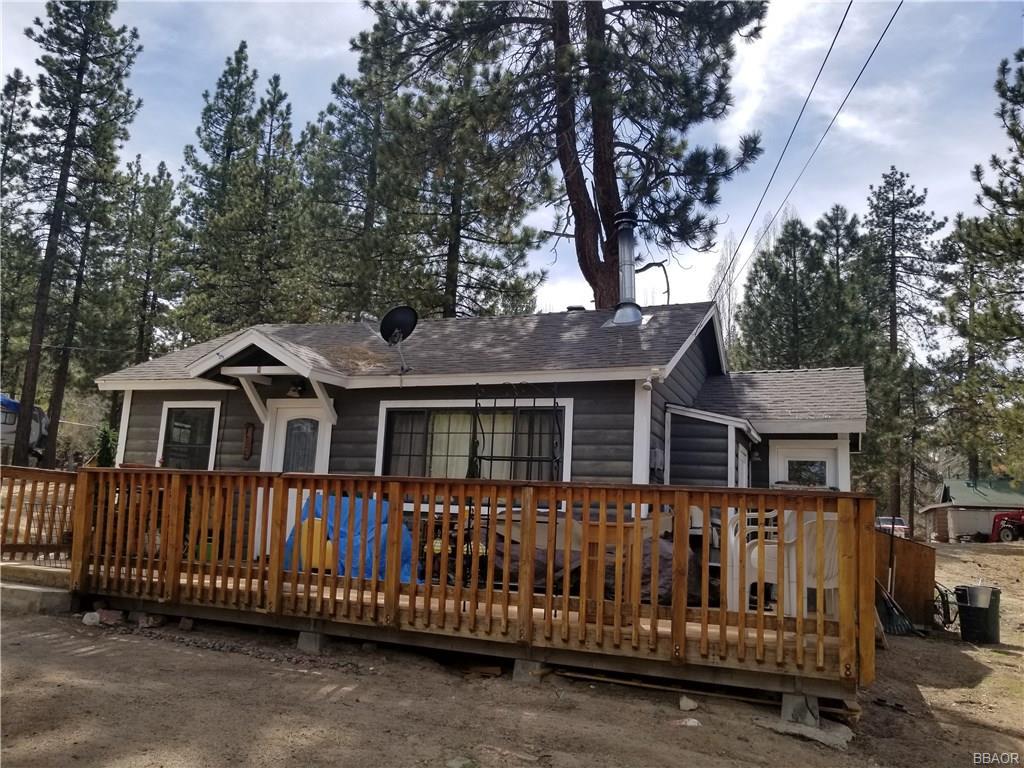 39404 Big Bear Boulevard Property Photo - Big Bear Lake, CA real estate listing