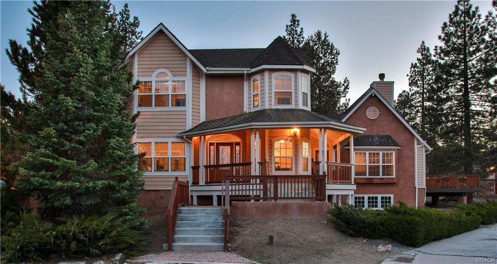 494 Lakeview Court, Big Bear Lake, CA 92315 - Big Bear Lake, CA real estate listing