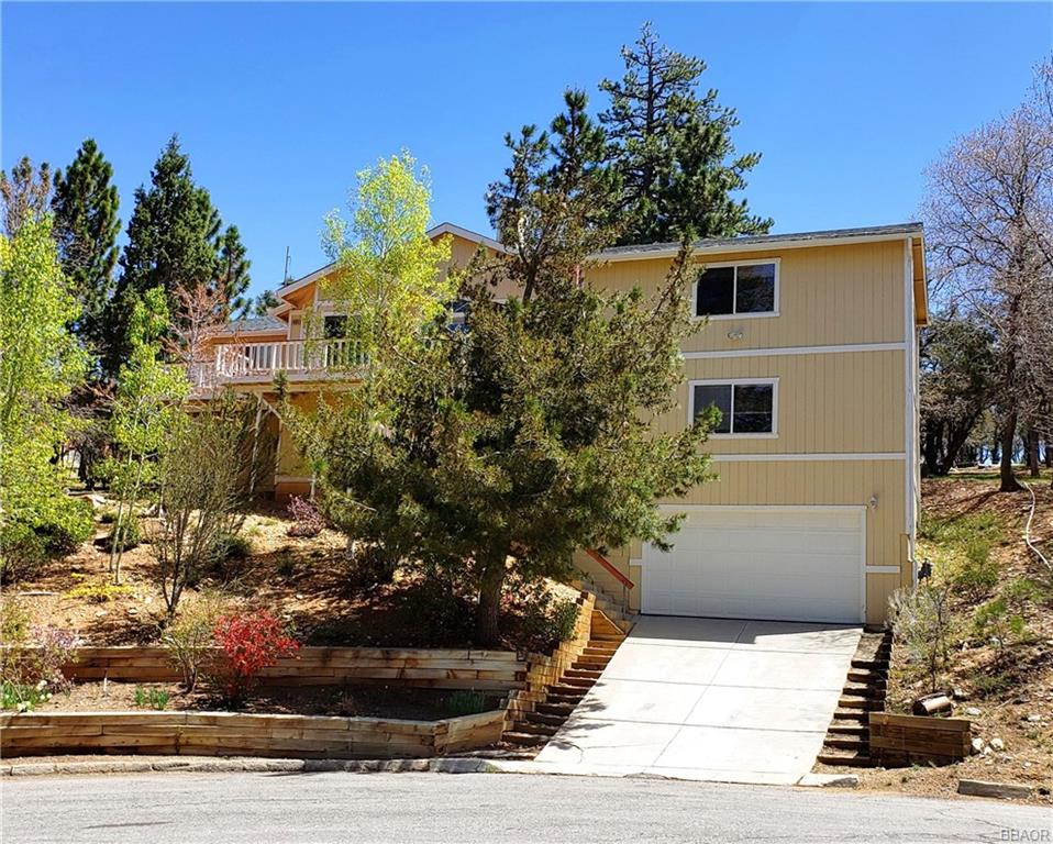 453 Sun Crest Court, Big Bear Lake, CA 92315 - Big Bear Lake, CA real estate listing