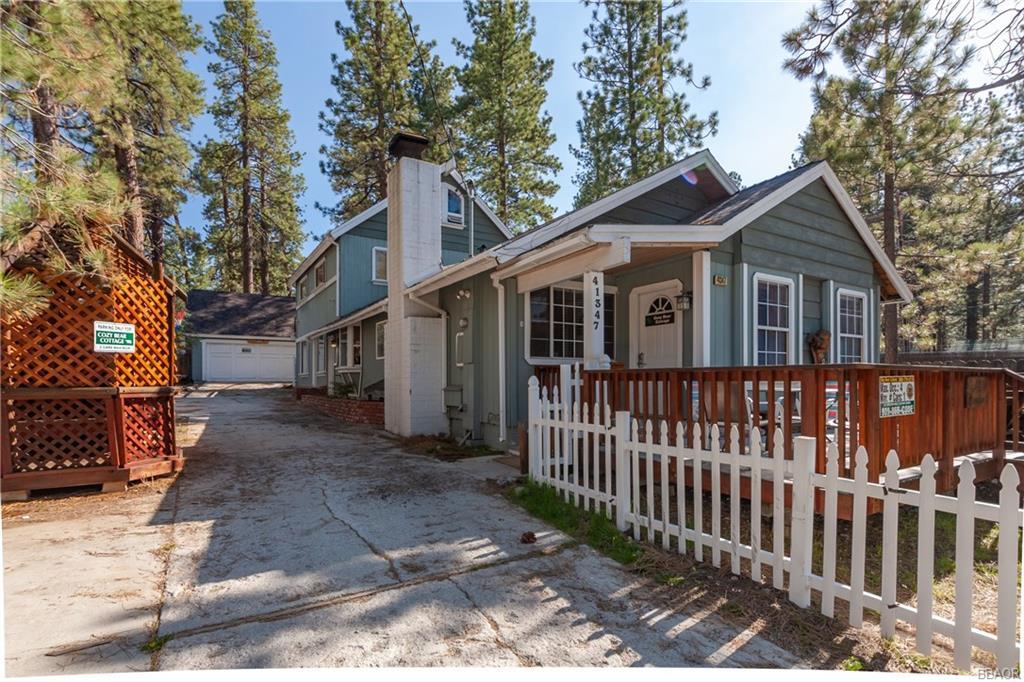 41347 Lahontan Drive Property Photo
