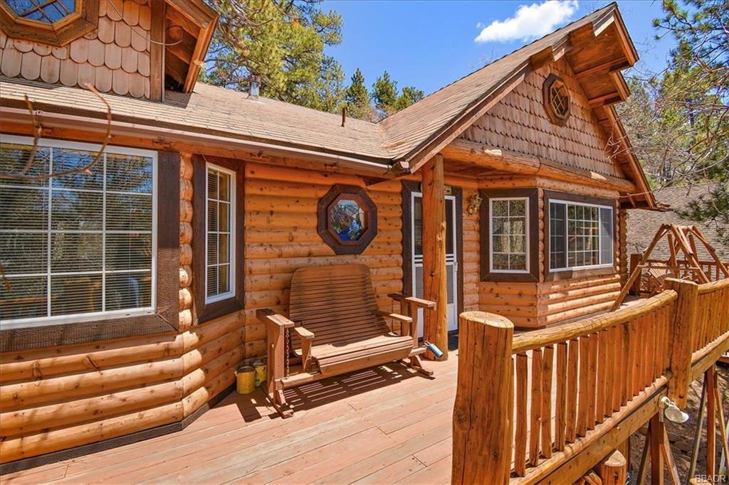 911 Villa Grove Avenue, Big Bear City, CA 92314 - Big Bear City, CA real estate listing