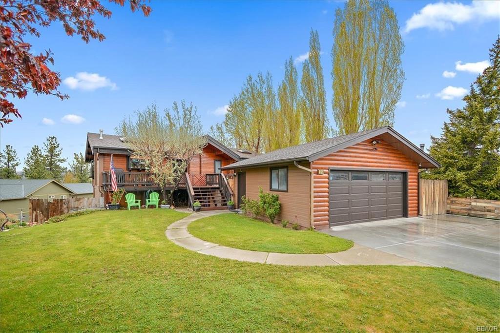 1240 Pine Lane, Big Bear City, CA 92314 - Big Bear City, CA real estate listing