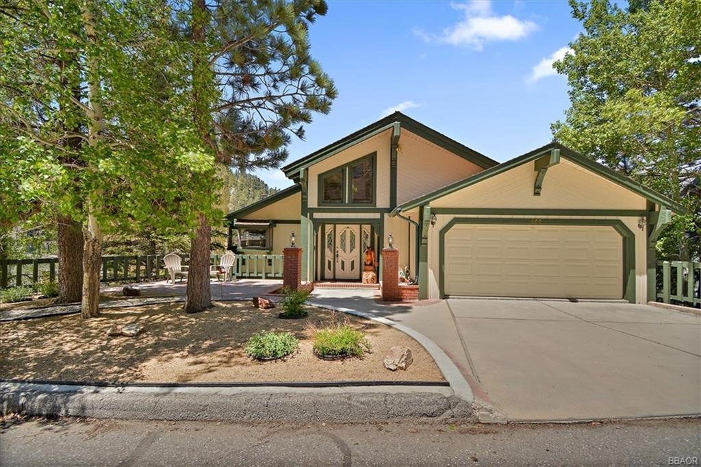 609 Cove Drive, Big Bear Lake, CA 92315 - Big Bear Lake, CA real estate listing