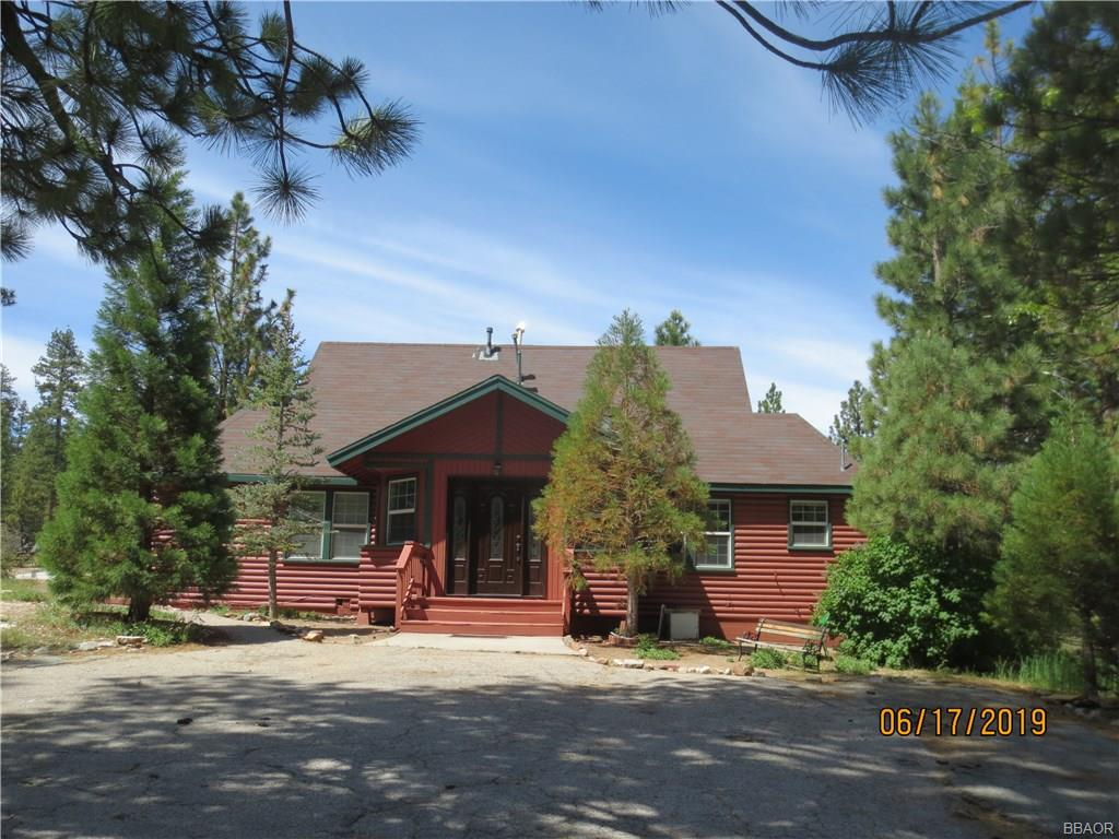 748 Edgemoor Road, Big Bear Lake, CA 92315 - Big Bear Lake, CA real estate listing