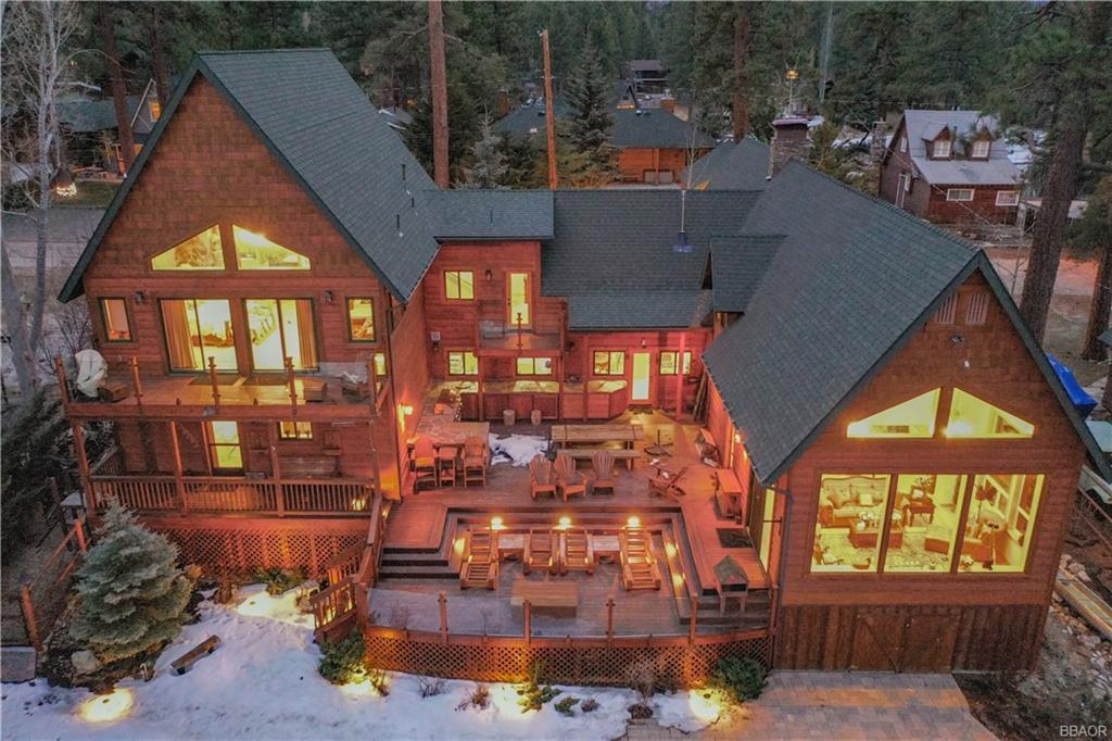 149 Lagunita Lane Property Photo - Big Bear Lake, CA real estate listing