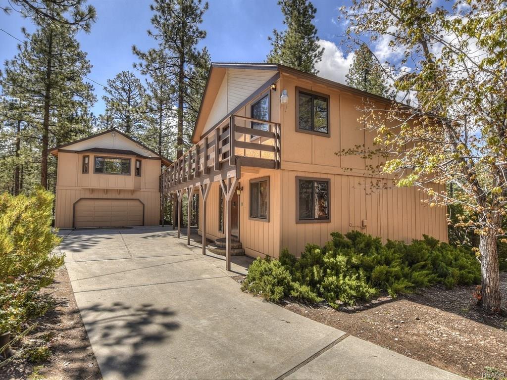 335 Scandia Road, Big Bear Lake, CA 92315 - Big Bear Lake, CA real estate listing