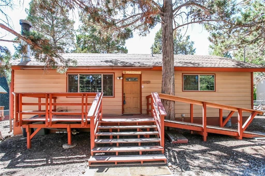 1019 Pine Mountain Drive Property Photo