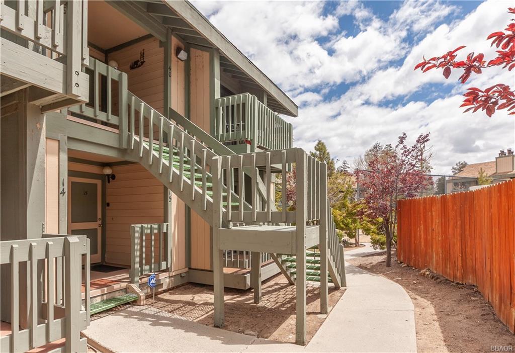 760 Blue Jay Road #40 Property Photo