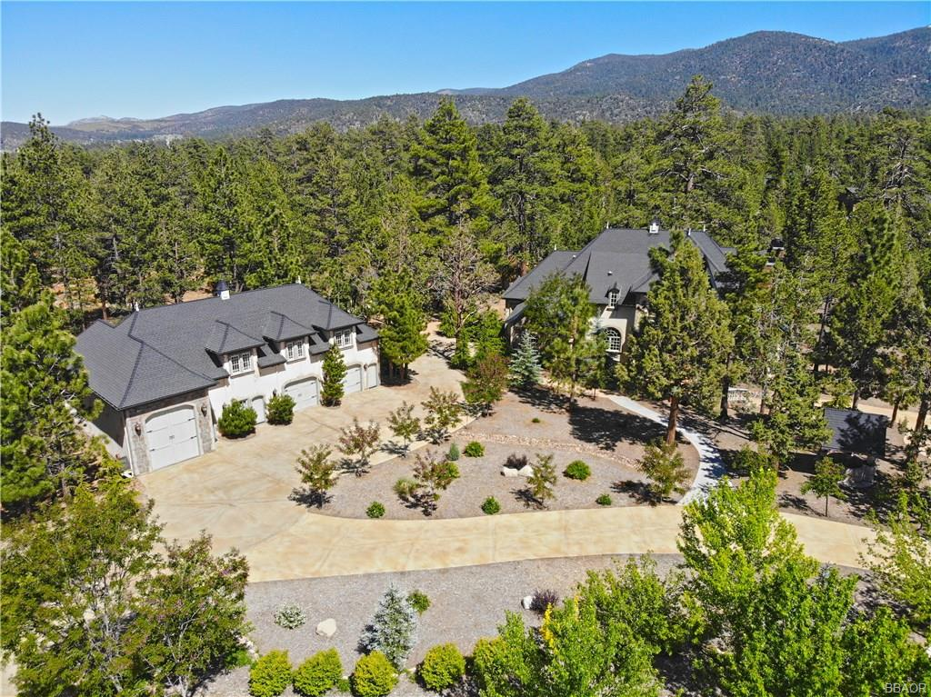 1100 Heritage Trail Property Photo - Big Bear City, CA real estate listing