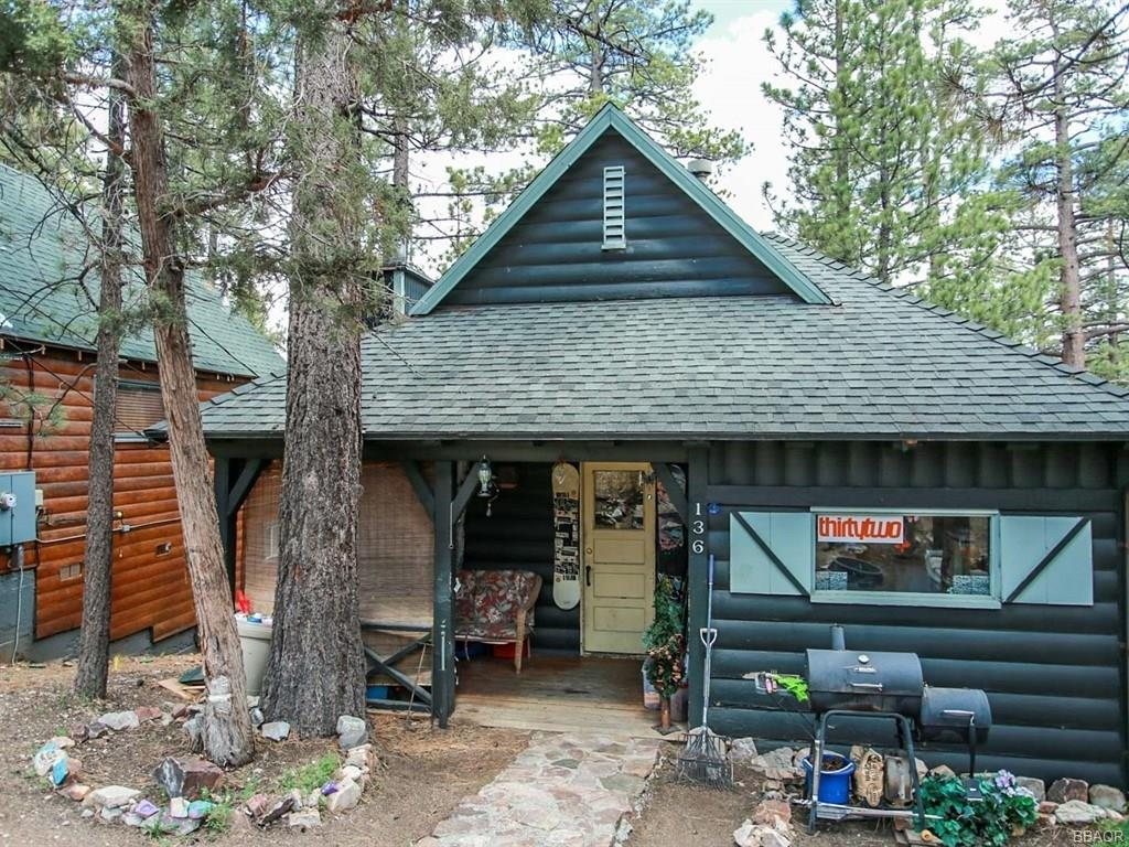 136 Winding Lane Property Photo