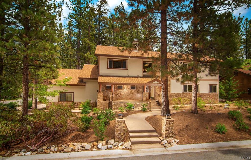 711 Winterset Court, Big Bear Lake, CA 92315 - Big Bear Lake, CA real estate listing