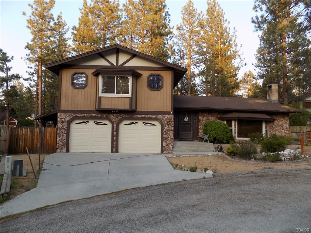 436 Eton Lane, Big Bear City, CA 92314 - Big Bear City, CA real estate listing
