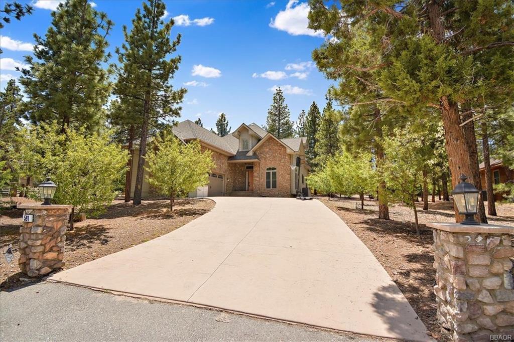 591 Creekside Lane, Big Bear City, CA 92314 - Big Bear City, CA real estate listing