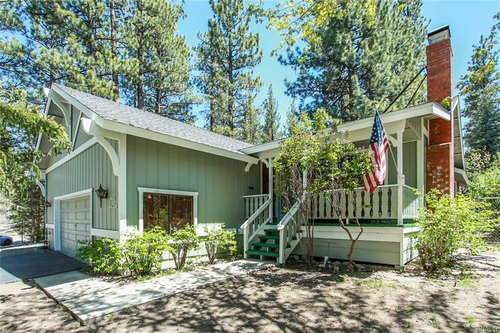 421 Salem Drive Property Photo