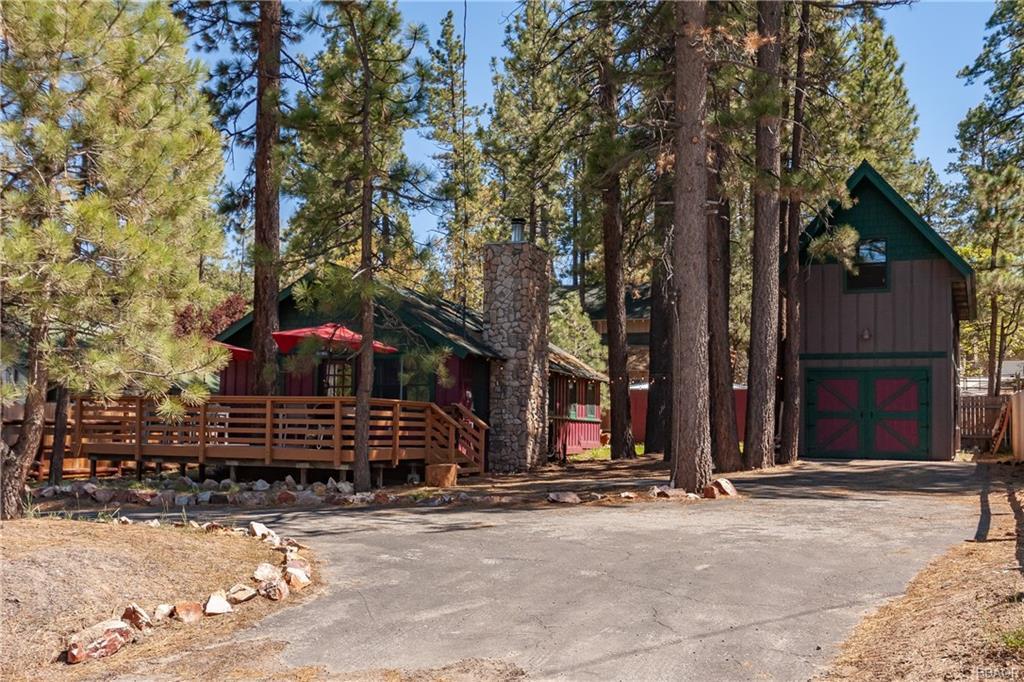 40169 Big Bear Boulevard Property Photo