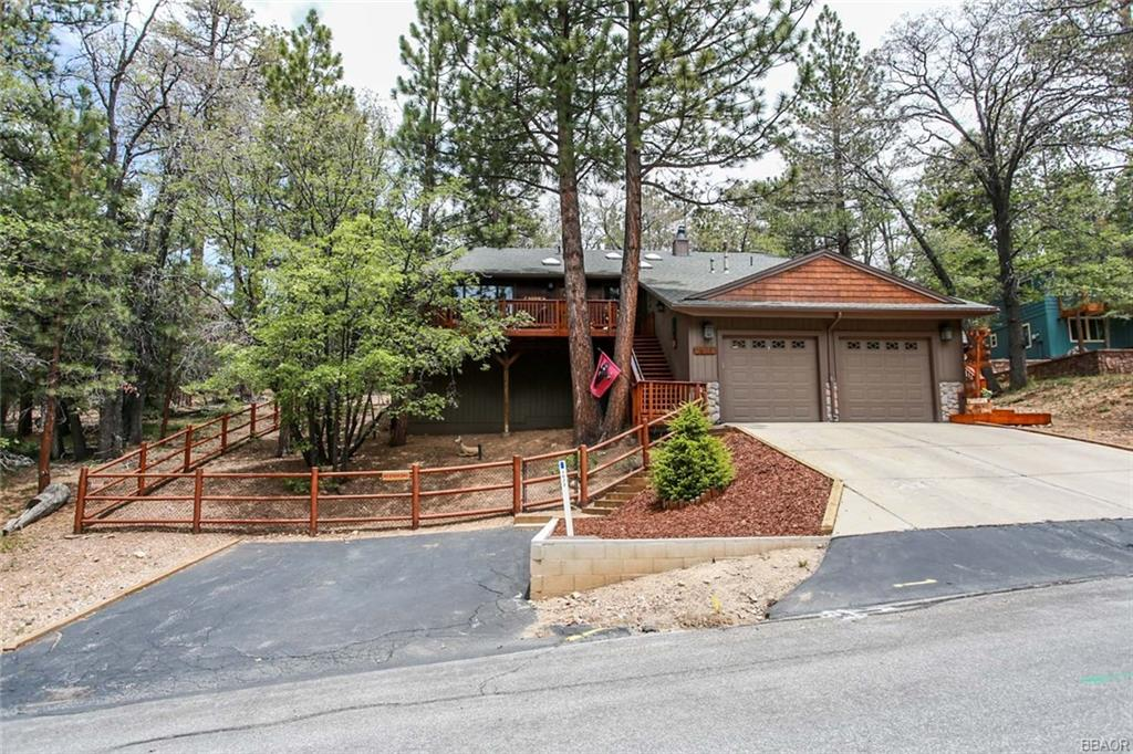 1672 Columbine Drive, Big Bear City, CA 92314 - Big Bear City, CA real estate listing