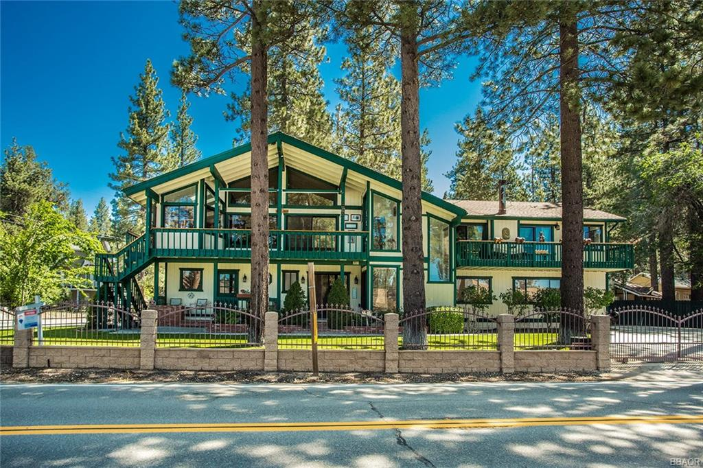 39514 North Shore Drive, Fawnskin, CA 92333 - Fawnskin, CA real estate listing