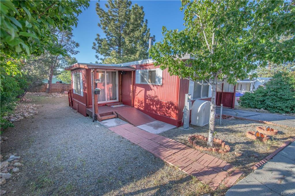391 Montclair Drive #189 Property Photo