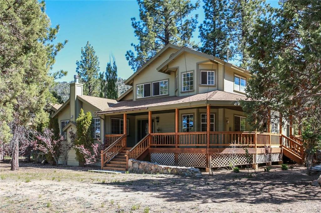 2660 State Lane, Big Bear City, CA 92314 - Big Bear City, CA real estate listing