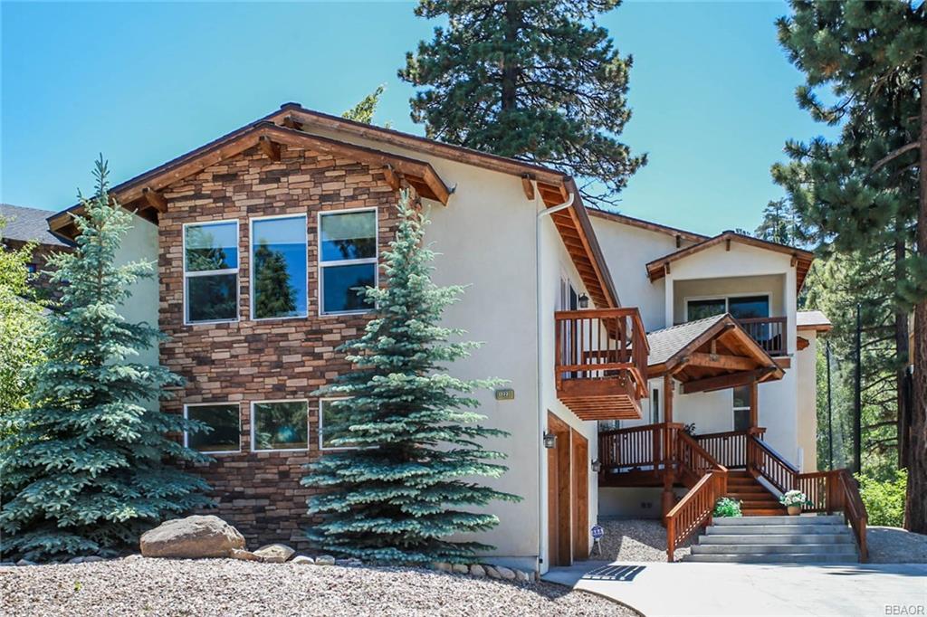 1223 Wolf Creek Drive, Big Bear Lake, CA 92315 - Big Bear Lake, CA real estate listing