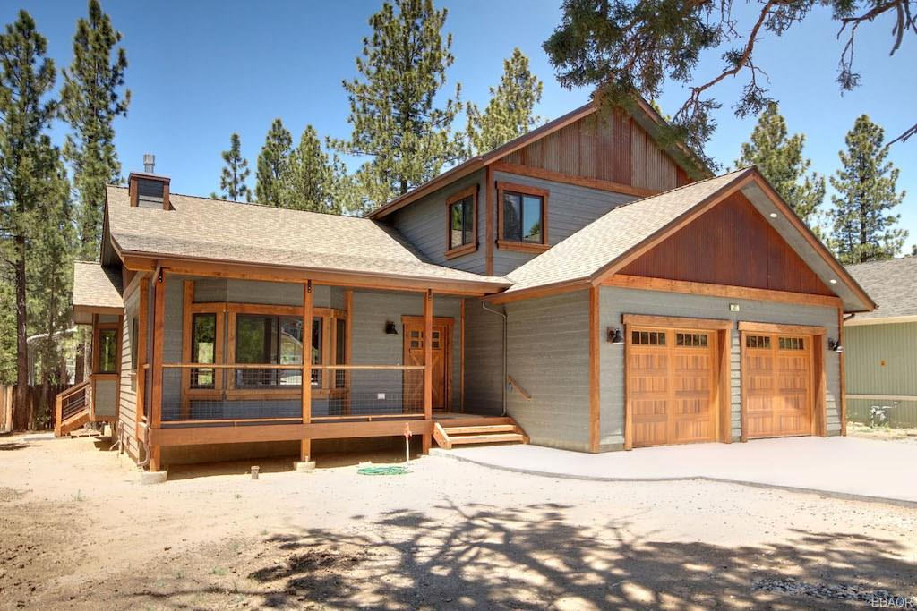 501 Angeles Boulevard, Big Bear City, CA 92314 - Big Bear City, CA real estate listing