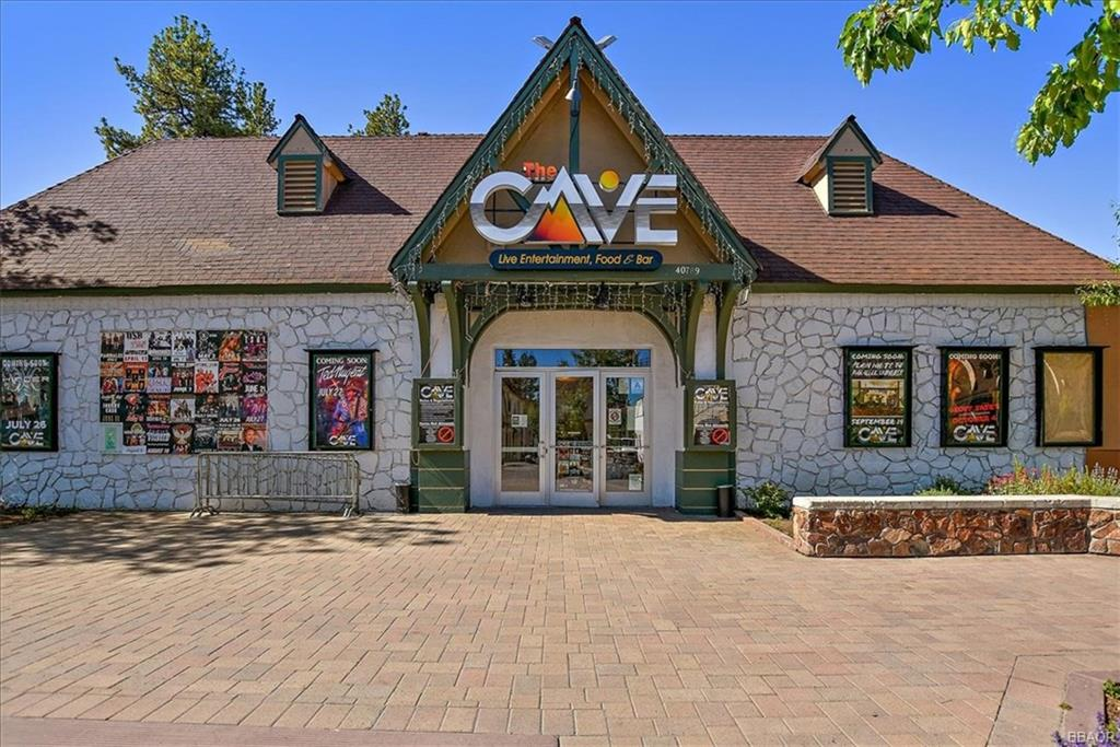 40789 Village Drive, Big Bear Lake, CA 92315 - Big Bear Lake, CA real estate listing