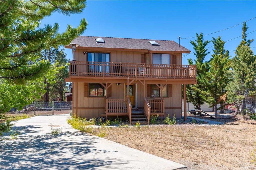 1294 Luna Road, Big Bear City, CA 92314 - Big Bear City, CA real estate listing